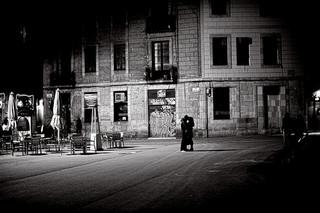 Leyendas en Madrid: El asesino de la cabeza