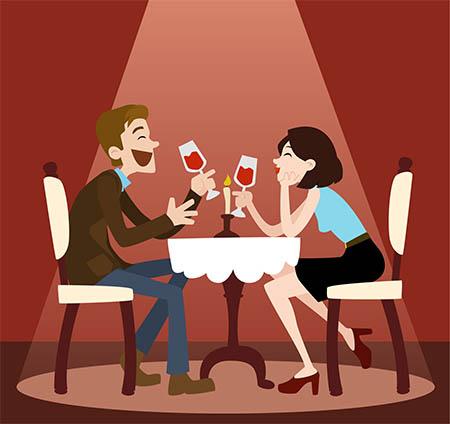 cena-romantica-madrid-zodiac